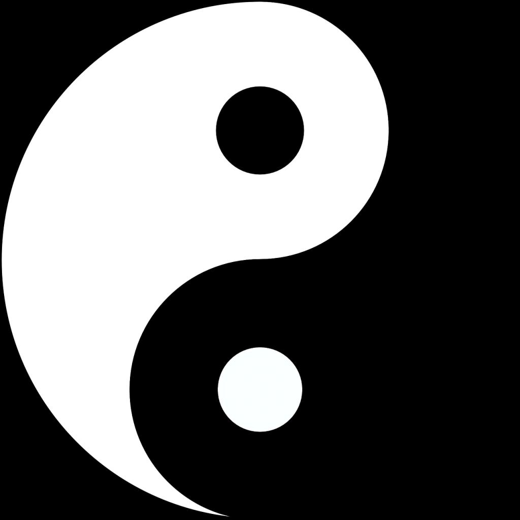 Yin und Yang - ein ganz elementarer Bestandteil der TCM